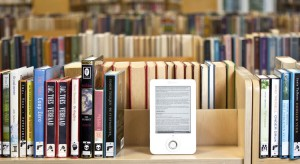 Era of e-books