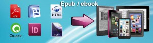 Technicalities of eBook production