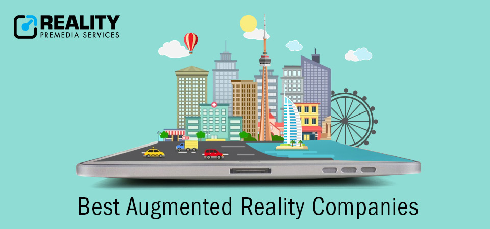 Best Augmented Reality Companies