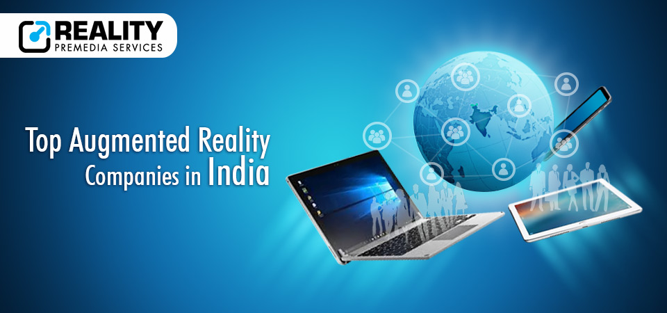 Augmented Reality Service Provider In India