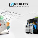 Professional eBook Conversion Services