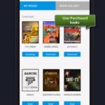 White Label eBook Reader App