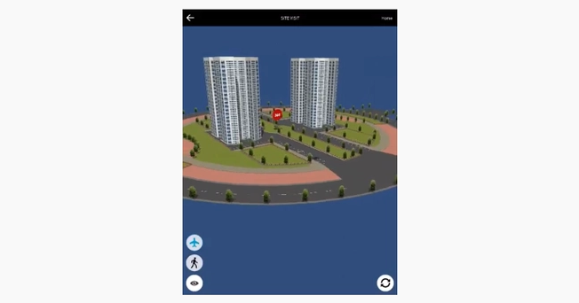 ar for real estate updated